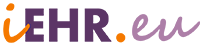 iEHR.eu - logo